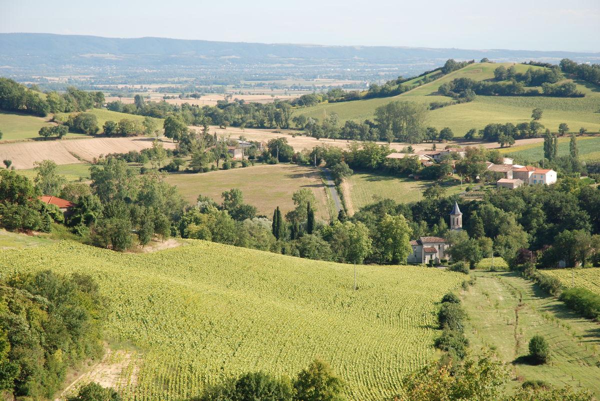 Village d'Appelle