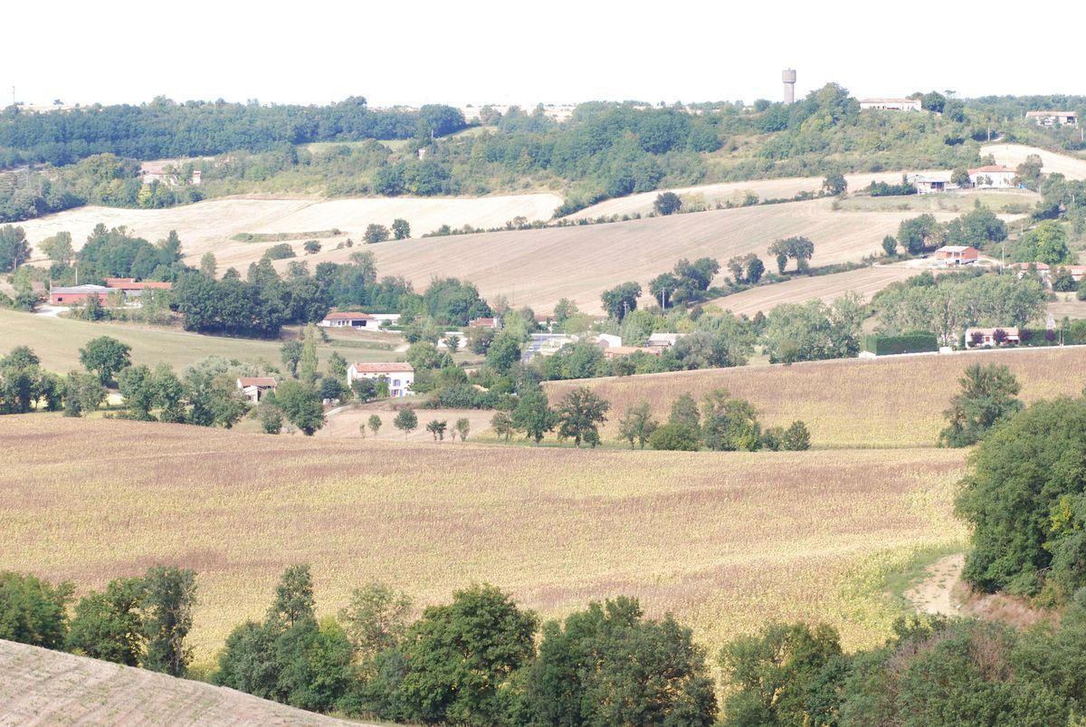 Village de Bertre