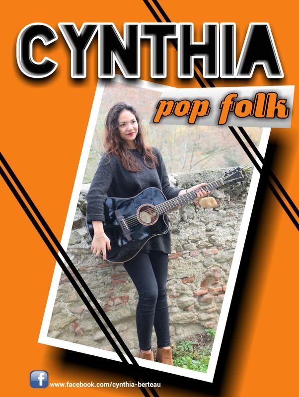 Concert - Cynthia