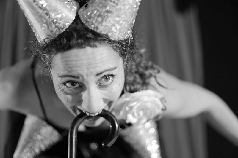 Cabaret Clownesque - Cie de la chaussure noire